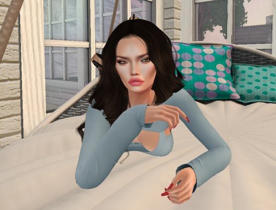 Sensual Teasing Mistress Riley 1-800-601-6975